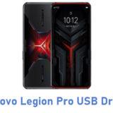 Lenovo Legion Pro USB Driver
