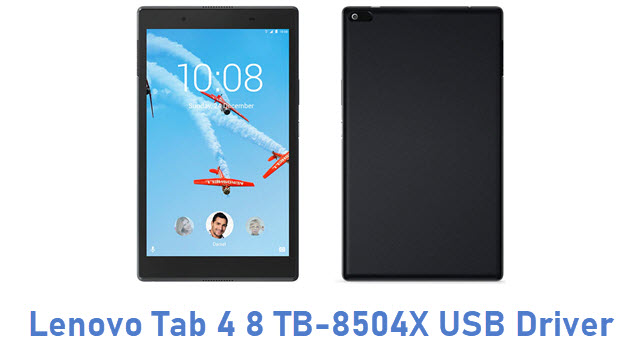 Lenovo Tab 4 8 TB-8504X USB Driver