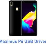 Maximus P6 USB Driver