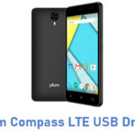 Plum Compass LTE USB Driver