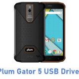 Plum Gator 5 USB Driver