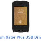 Plum Gator Plus USB Driver