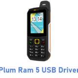 Plum Ram 5 USB Driver