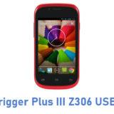 Plum Trigger Plus III Z306 USB Driver