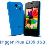 Plum Trigger Plus Z305 USB Driver