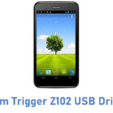 Plum Trigger Z102 USB Driver