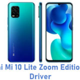 Xiaomi Mi 10 Lite Zoom Edition USB Driver