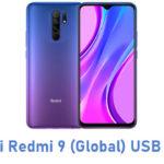 Xiaomi Redmi 9 (Global) USB Driver