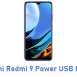 Xiaomi Redmi 9 Power USB Driver