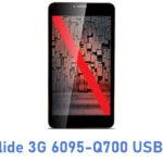 iBall Slide 3G 6095-Q700 USB Driver