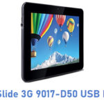 iBall Slide 3G 9017-D50 USB Driver