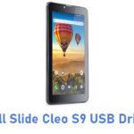 iBall Slide Cleo S9 USB Driver