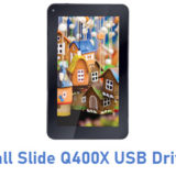 iBall Slide Q400X USB Driver