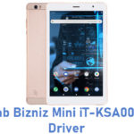 iBall iTab Bizniz Mini iT-KSA0066 USB Driver