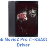 iBall iTab MovieZ Pro iT-KSA0012 USB Driver