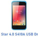 BLU Star 4.0 S410A USB Driver