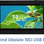 Datawind Ubislate 10Ci USB Driver
