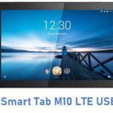 Lenovo Smart Tab M10 LTE USB Driver