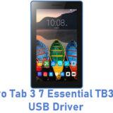 Lenovo Tab 3 7 Essential TB3-710F USB Driver
