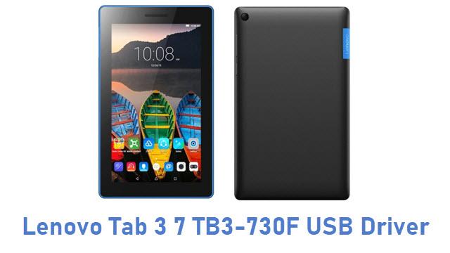 Lenovo Tab 3 7 TB3-730F USB Driver