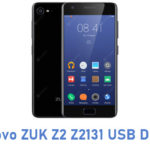 Lenovo ZUK Z2 Z2131 USB Driver