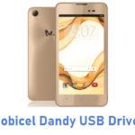 Mobicel Dandy USB Driver
