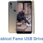 Mobicel Fame USB Driver