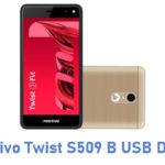 Positivo Twist S509 B USB Driver
