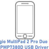 Prestigio MultiPad 2 Pro Duo 8.0 3G PMP7380D USB Driver