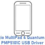 Prestigio MultiPad 4 Quantum 10.1 3G PMP5101C USB Driver