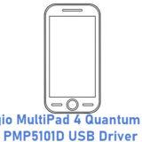 Prestigio MultiPad 4 Quantum 10.1 3G PMP5101D USB Driver