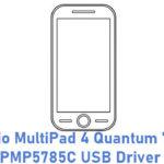 Prestigio MultiPad 4 Quantum 7.85 3G PMP5785C USB Driver