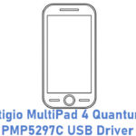 Prestigio MultiPad 4 Quantum 9.7 PMP5297C USB Driver