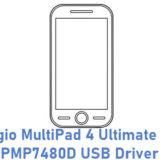 Prestigio MultiPad 4 Ultimate 8.0 3G PMP7480D USB Driver