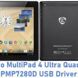 Prestigio MultiPad 4 Ultra Quad 8.0 3G PMP7280D USB Driver