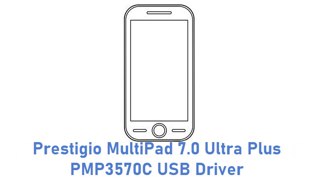 Prestigio MultiPad 7.0 Ultra Plus PMP3570C USB Driver