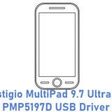 Prestigio MultiPad 9.7 Ultra Duo PMP5197D USB Driver
