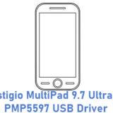 Prestigio MultiPad 9.7 Ultra Duo PMP5597 USB Driver