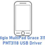 Prestigio MultiPad Grace 3118 3G PMT3118 USB Driver