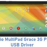 Prestigio MultiPad Grace 3G PMT3157 USB Driver