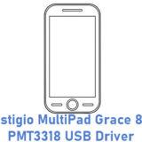 Prestigio MultiPad Grace 8 3G PMT3318 USB Driver