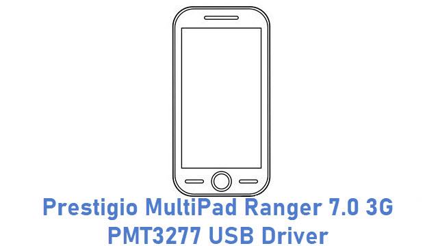 Prestigio MultiPad Ranger 7.0 3G PMT3277 USB Driver