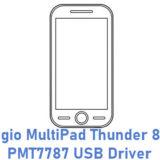 Prestigio MultiPad Thunder 8.0i 3G PMT7787 USB Driver