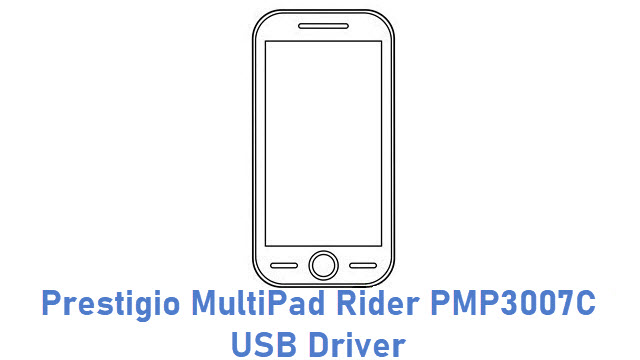 Prestigio MultiPad Wize 4G PMT3418 USB Driver