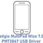 Prestigio MultiPad Wize 7.0 3G PMT3047 USB Driver