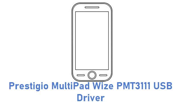 Prestigio MultiPad Wize PMT3111 USB Driver