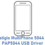 Prestigio MultiPhone 5044 Duo PAP5044 USB Driver
