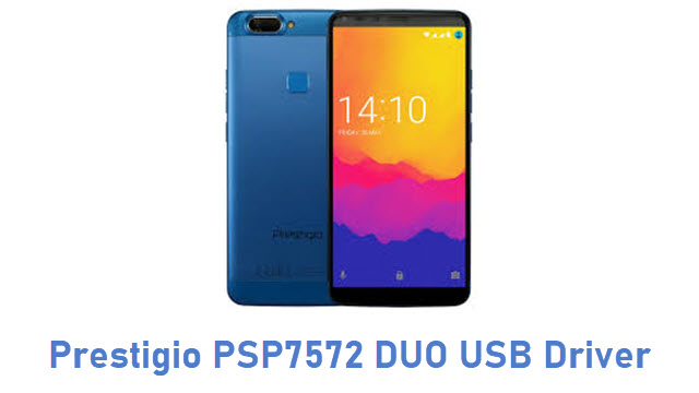 Prestigio PSP7572 DUO USB Driver