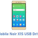 QMobile Noir X1S USB Driver