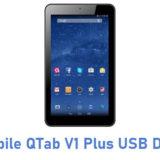 Qmobile QTab V1 Plus USB Driver